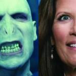 Voldemort Bachmann MJ