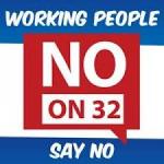 no on 32