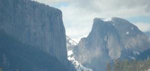 El Cap, Half Dome mj