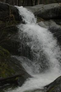 Little Nellie Falls